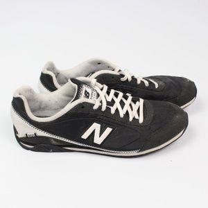 New Balance Lifestyle 450 black white sneaker